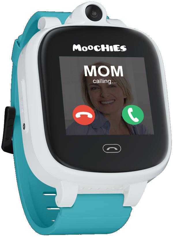 WatchHome4MOM Moochies Smartwatch Jb Hi Fi